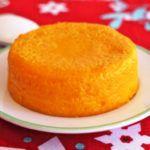 Рецепт Морковный сыр с лимоном и специями