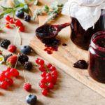 Рецепт Варенье из малины и ежевики