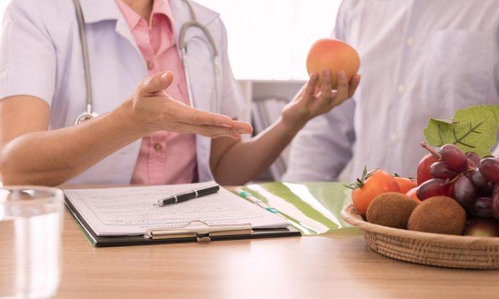 На фото Советы диетологов начинающим веганам