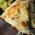 Рецепт Вкусные хачапури по-мегрельски от Майи Тория, шеф-повара Saperavi cafe