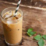Рецепт Ямайский черный кофе со сливками и льдом