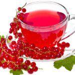 Рецепт Русский квас дома из красной смородины