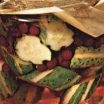 Рецепт Вкусные маринованные огурцы на зиму в банках (с клюквой)