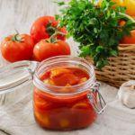 Рецепт Домашнее лечо из болгарского перца и помидоров