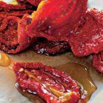 Рецепт Вяленые помидоры в домашних условиях