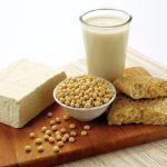 Как соя влияет на женское здоровье?