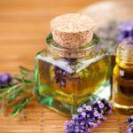 Натуральные масла (уход за жирной кожей)