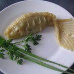 Рецепт Манты