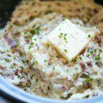 Рецепт Вкусное пюре из картофеля в мультиварке