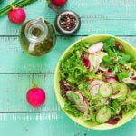 Десять классных блюд, которые можно приготовить из огурцов
