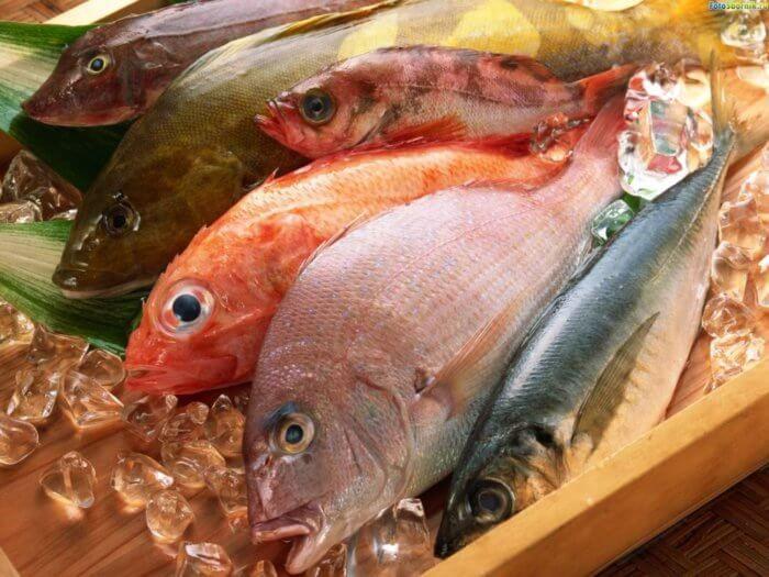 На фото Сколько хранить рыбу в холодильнике в домашних условиях