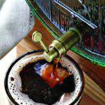 Рецепт Петровский квас из сухарей