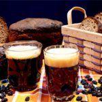 Рецепт Правильный квас в домашних условиях из ржаного хлеба