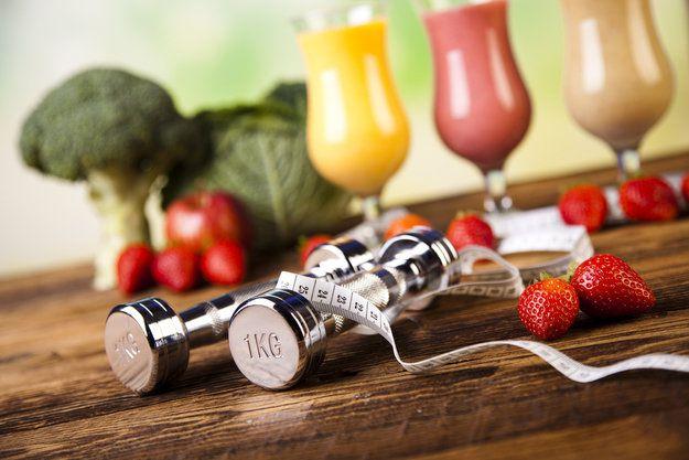 На фото Как разбудить свой метаболизм: 11 простых советов
