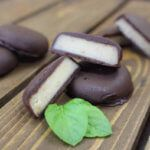 Рецепт Мятные конфеты своими руками