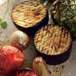 Рецепт Овощные шашлыки