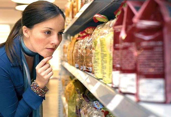 На фото Как отличить натуральные продукты от синтетических (8 способов)