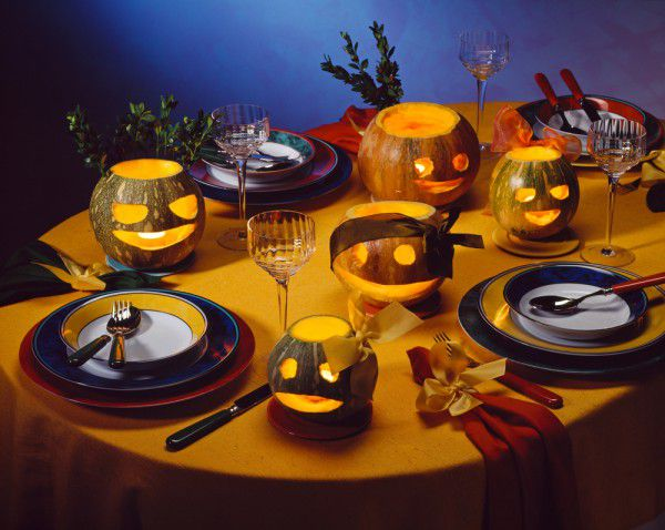 На фото Что приготовить на Хэллоуин: ТОП-10 рецептов