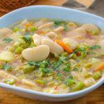 Рецепт Суп из сельдерея (боннский суп) для похудения