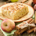 Рецепт Шарлотка в мультиварке поларис с яблоками