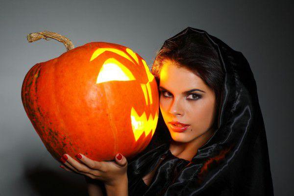 На фото Хэллоуин: история и традиции праздника
