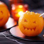 Рецепт Хэллоуинский салат