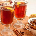 Рецепт Безалкогольный грог в домашних условиях