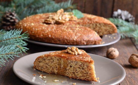 На фото Подборка Медовых пирогов в мультиварке