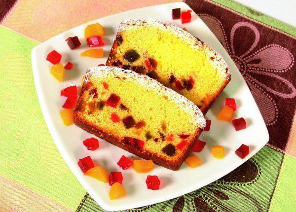 На фото ТОП-6 рецептов постной сладкой выпечки