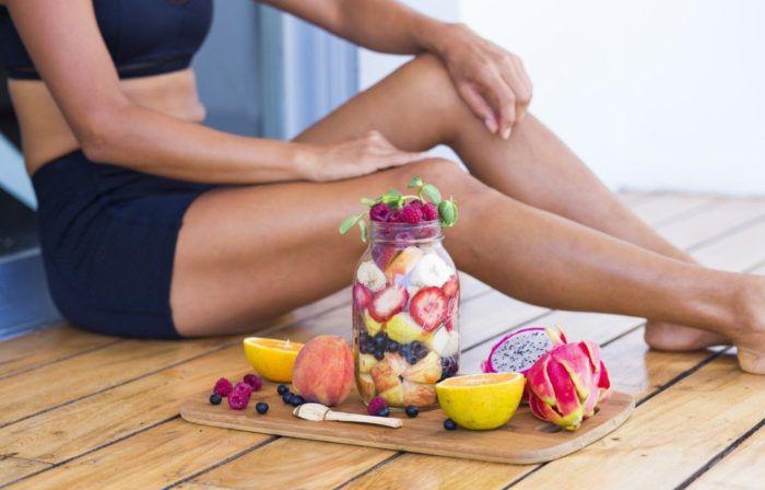На фото Почему ваша диета не работает: разбираемся в причинах