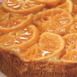 Рецепт Бездрожжевой пирог с мандаринами