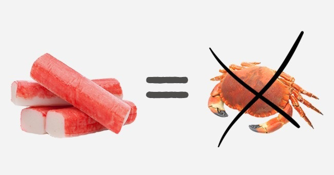 На фото Что мы едим на самом деле, покупая известные продукты