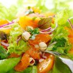 Блюда из хурмы: ТОП-5 рецептов