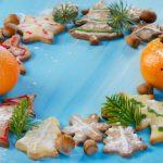 Рецепт Английское имбирное печенье