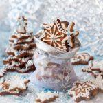 Имбирное печенье на Новый год: ТОП-5 рецептов