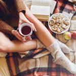 Как правильно питаться этой зимой: полезные советы