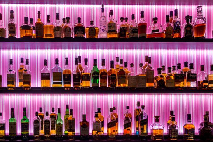 Шотландский виски – один из самых популярных