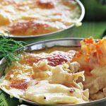 Рецепт Классический жульен с курицей и грибами в горшочках