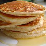 Рецепт Постные толстые блины на дрожжах