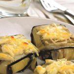 Рецепт Маленькие конвертики с творогом, с сыром и чесноком