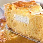 Рецепт Сырно-картофельный пирог в домашних условиях