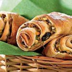 Рецепт Вертушки с сардинами
