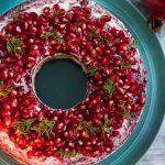 Рецепт Вкусный «Гранатовый браслет» (пошаговое приготовлените)