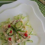 Рецепт Столичный салат из куриных грудок и говяжьего языка