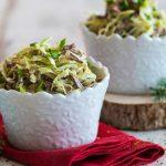 Рецепт Говяжий салат Узбекистон