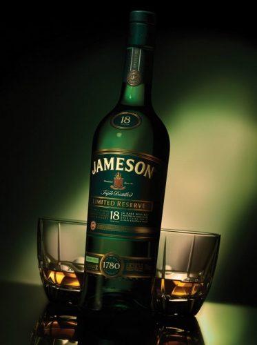 Ирландский виски – один из лидеров