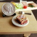 Мировой тренд: мини-еда на вашем столе