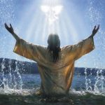 Крещение Господне или Святое Богоявление (у восточных христиан)