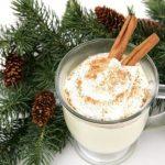 Рецепт Белый шоколад со взбитыми сливками