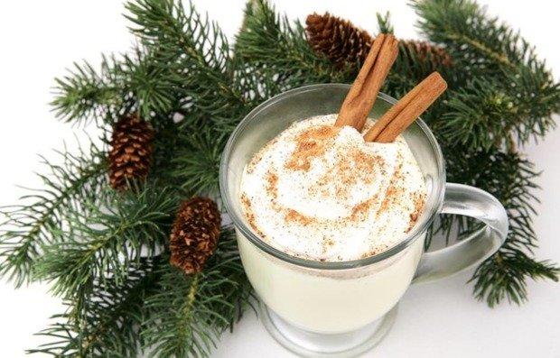 Белый шоколад со взбитыми сливками ~ Домашние рецепты